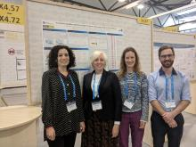 NOC scientists at EGU
